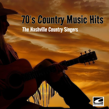 The Nashville Country Singers - 70's Country Music Hits