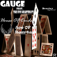 Gauge - House Of Cards Ace Of HEarts
