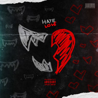HR - Hate Love (Explicit)