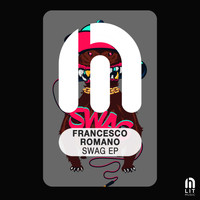 Francesco Romano - Swag EP