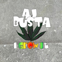 Aj Busta - I Grow It (Explicit)
