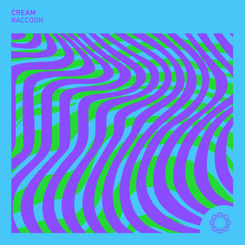 Cream - Raccoon