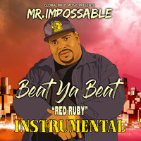 Mr Impossable - Red Ruby