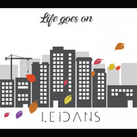 Leidans - Life goes on