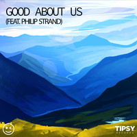 Smile - Good About Us (feat. Philip Strand)