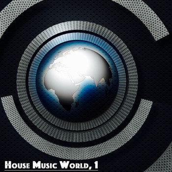 Various Artists - House Music World, 1 (A Journey Into Deephouse Music)