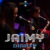 Jaimy - Dirrty (Cover Version)