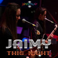 Jaimy - This Night