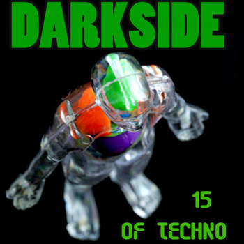 Various Artists - Darkside of Techno 15
