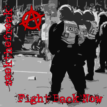 ZEEKtheFREAK - Fight Back Now (Explicit)