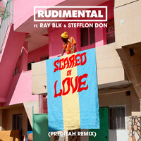 Rudimental - Scared of Love (Preditah Remix)