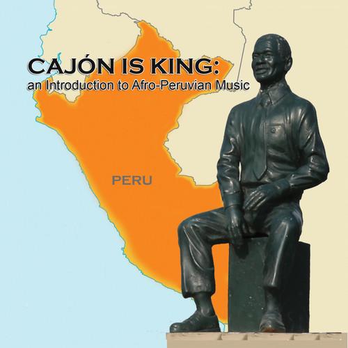 Various Artists MP3 Track Ritmo Negro del Perú (Festejo) [feat. Jorge Luis Jasso & Vladimir Vukanovich]