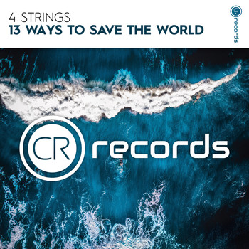 4 Strings - 13 Ways To Save The World