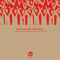 Sophie Lloyd - Calling Out (feat. Dames Brown) (David Penn Extended Remix)