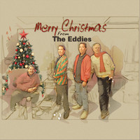The Eddies - Merry Christmas from The Eddies