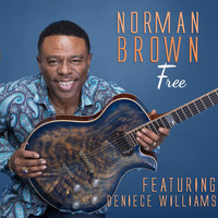 Norman Brown - Free