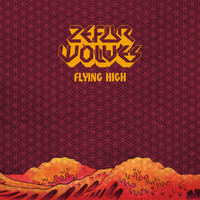 Zefur Wolves - Flying High