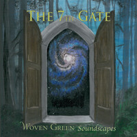 Woven Green - The 7th Gate