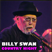 Billy Swan - Country Night
