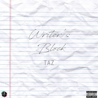 Taz - Writer's Block