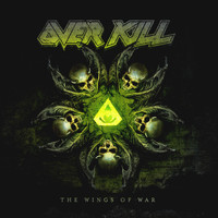 Overkill - Head of a Pin