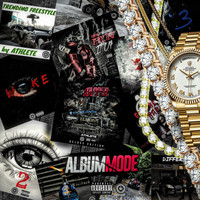 Athlete - Album Mode (Explicit)