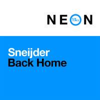 Sneijder - Back Home (Club Mix)