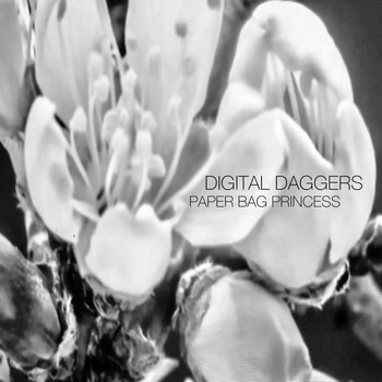 Digital Daggers - Paper Bag Princess