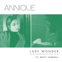 Annique - Lady Wonder
