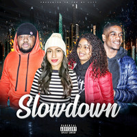 Litt - Slowdown (Explicit)