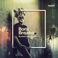 Boris Brejcha - DJ Mixes Single Tracks