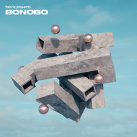 Bonobo - fabric presents Bonobo (DJ Mix)