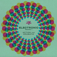 Valentino - Electronic, Vol. 1: Action and Dramatic