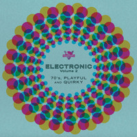 Valentino - Electronic, Vol. 2: 70s, Playful, and Quirky