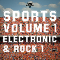 Valentino - Sports: Electronic & Rock, Vol. 1
