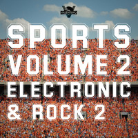 Valentino - Sports: Electronic & Rock, Vol. 2