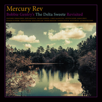 Mercury Rev - Tobacco Road / Jessye' Lisabeth