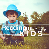 Reading Light - Reading Music for Kids CD - Relaxing Piano Music