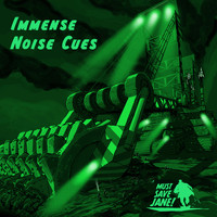 Richard Davis - Immense Noise Cues
