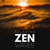 Waterlily Lake - Relaxing Zen Waves - 18 Songs of Best Nature Healing Music Against Anxiety, Depression and Stress