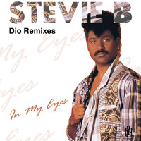 Stevie B - In My Eyes (Dio Remixes)