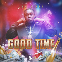 Jah Vinci - Good Time