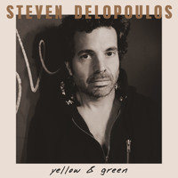 Steven Delopoulos - Yellow and Green