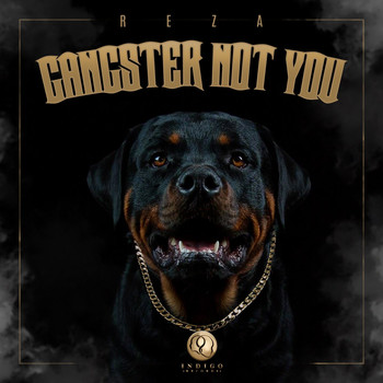 Reza - Gangster Not You