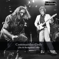 Commander Cody - Live at Rockpalast 1980 (Live, Cologne, 1980)