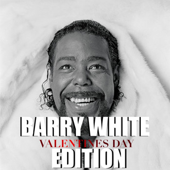 Barry White - Barry White Valentines Day Edition