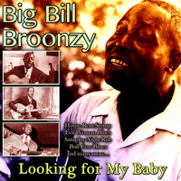 Big Bill Broonzy - Looking for My Baby
