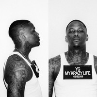 YG - My Krazy Life (Deluxe)