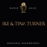 Ike And Tina Turner - Radio Gold / Ike And Tina Turner