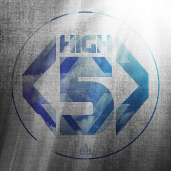 Various Artists - Club Session pres. High 5